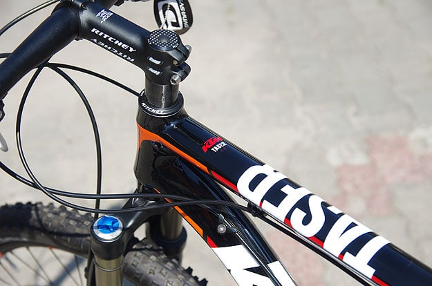 KTM Taser RC 3.0