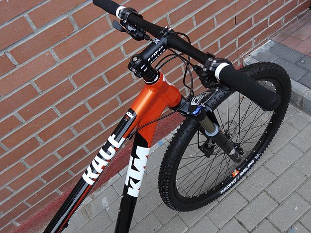 KTM Race 3.29