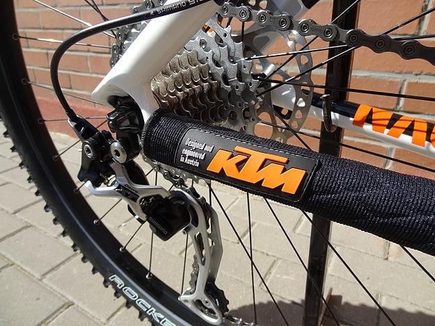 KTM Toryn Comp