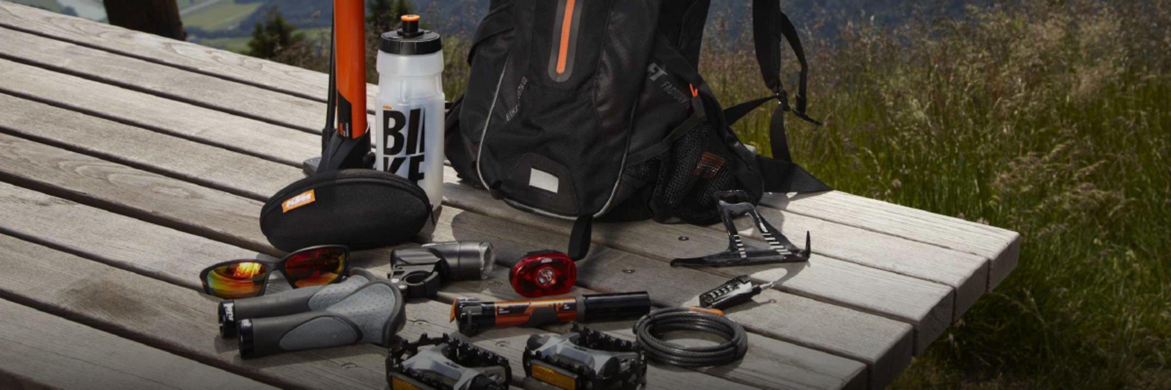 Jaki plecak rowerowy wybrać ? Poradnik dla rowerzystów.