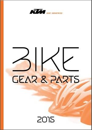 KTM Akcesoria rowerowe