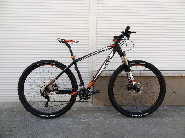 KTM Ultra Sport 29″ i KTM Ultra Sport 27,5″